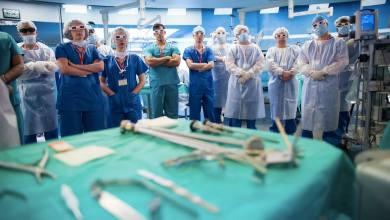 Photo of B.E.S.T: Gratuito, programa de imersão em inovação médica confirma docentes de renome mundial