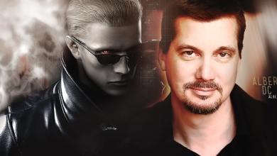 Foto de A Voz de Albert Wesker, de Resident Evil, estará na 12ª edição da Brasil Game Show