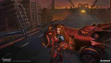 Metal Sect Anarchists vence o Metal League 5 de Heavy Metal Machines 3