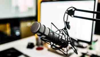 Podcasts da Half Deaf já foram ouvidos mais de 20 milhões de vezes 3