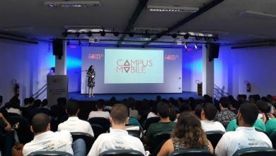 Campus Mobile leva estudantes vencedores da 7ª edição para o Vale do Silício 3