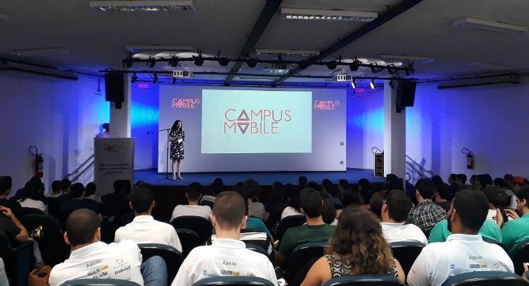 Campus Mobile leva estudantes vencedores da 7ª edição para o Vale do Silício 1