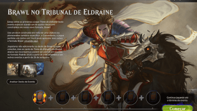 Brawl no Tribunal de Eldraine
