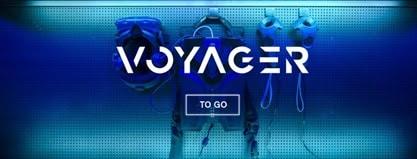 Voyager expande modelo de negócios com lojas itinerantes de fácil implementação e muito conteúdo em realidade virtual 2