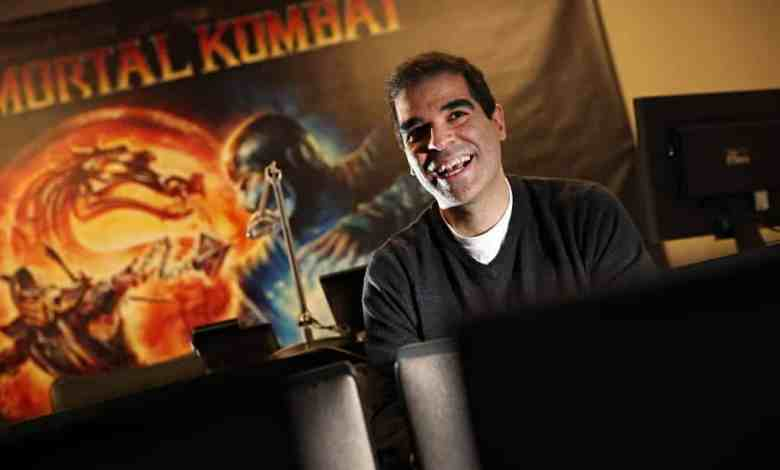 Photo of Criador de Mortal Kombat e Injustice está de volta ao Brasil na BGS