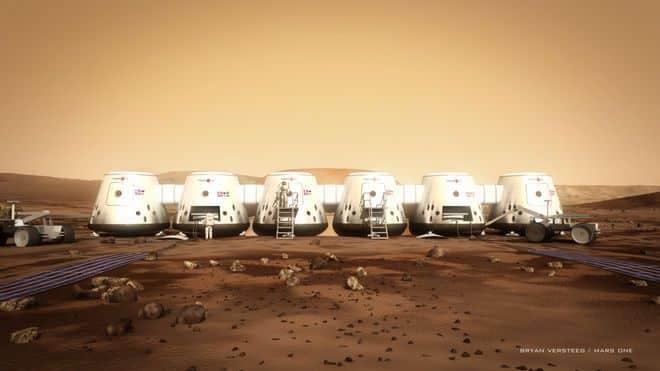 """Não é mais uma questão """"se"""" vamos colonizar Marte, agora é """"quando"""" 2"""