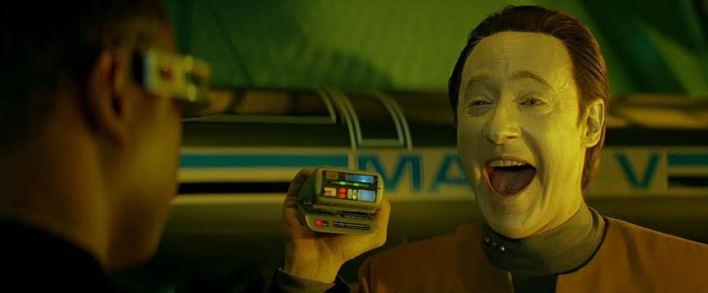 "Tecnologia ""Star Trek"" da NASA projetada para detectar vida alienígena 2"
