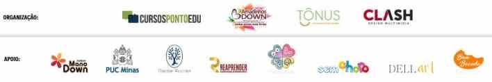 Alfabetização síndrome de down e seus apoiadores