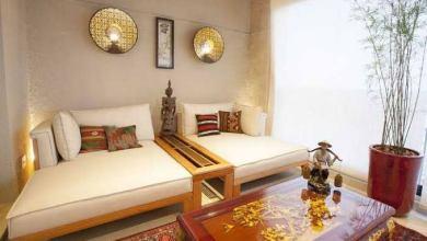 10 dicas de decoração para quartos pequenos 1