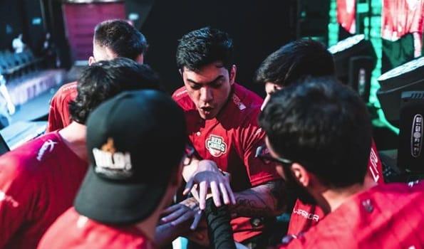 A RED Canids Kalunga fez a melhor campanha do segundo turno do Brasileirão de Counter-Strike