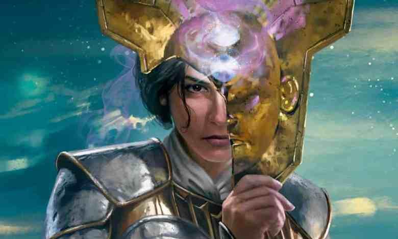 Magic: The Gathering inspirada na mitologia grega