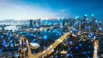 Foto de Cidades inteligentes e os novos negócios