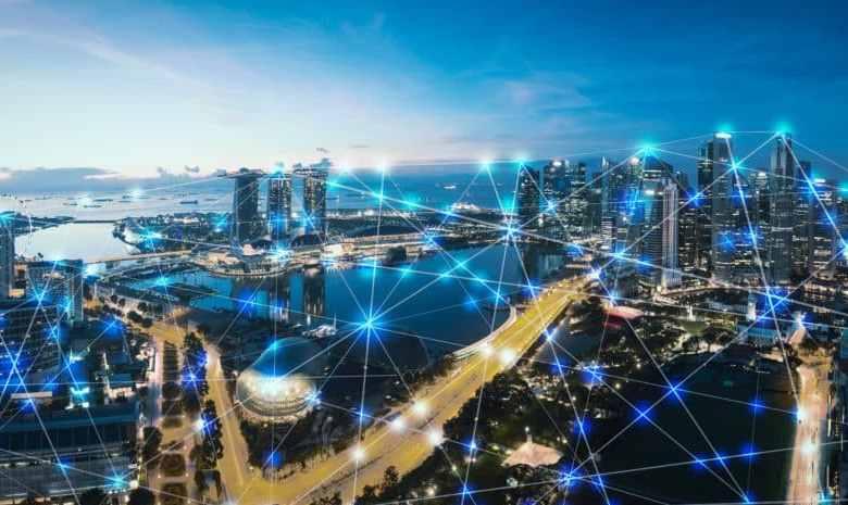 cidades inteligentes tomam conta do planeta