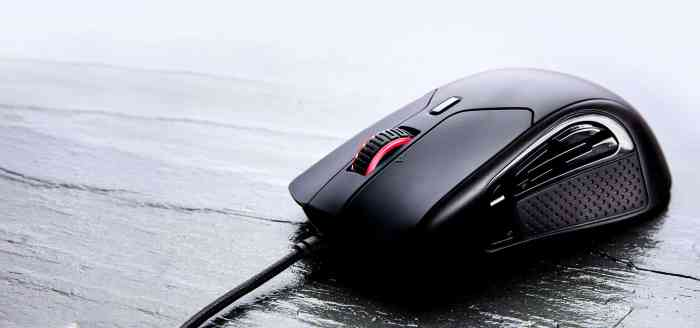 HyperX lança mouse Pulsefire Raid no Brasil 1
