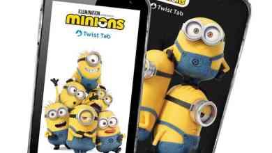 Foto de Positivo lança tablet dos Minions em parceria com a Universal Pictures