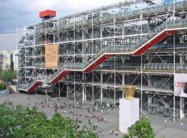 Prédio em forma de cesta: Obras arquitetônicas mais inusitadas do mundo 5