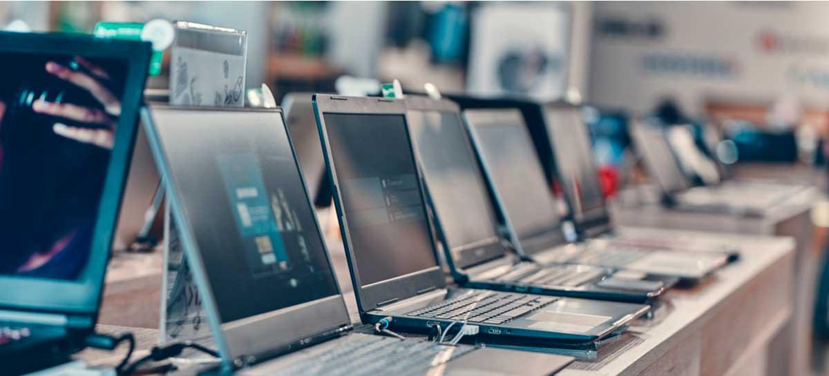 Mercado de PCs tem alta de 9,9% no terceiro trimestre de 2020, diz IDC Brasil 1