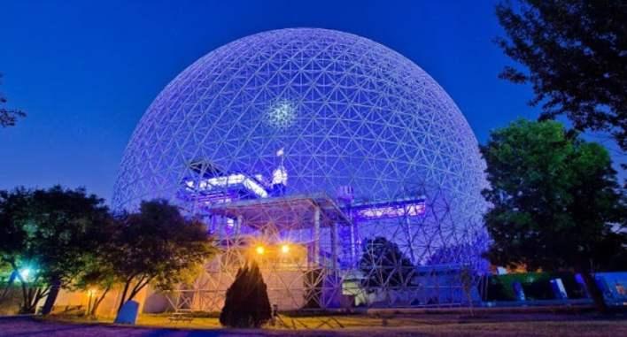 Prédio em forma de cesta: Obras arquitetônicas mais inusitadas do mundo 9