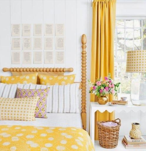 Decoração. Paletas de cores para sua casa que mais combinam com seu signo 3