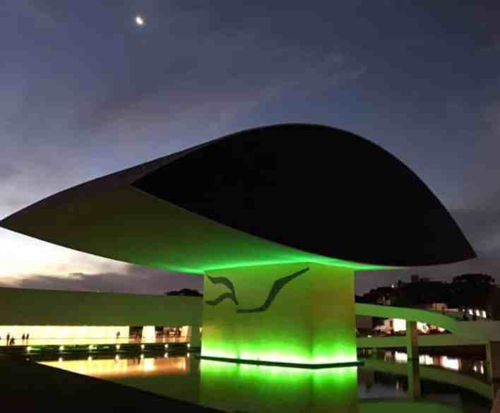 Prédio em forma de cesta: Obras arquitetônicas mais inusitadas do mundo 2