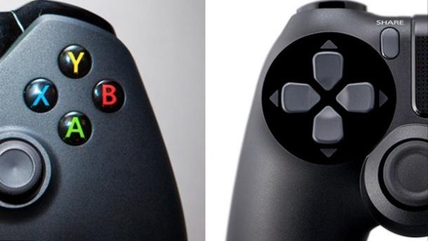 Comprar o Xbox One ou o PS4 uma dúvida que pode esperar