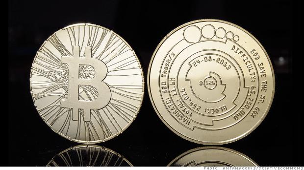 Possível falha no Bitcoin poderia deixar um pequeno grupo assumir o controle da moeda