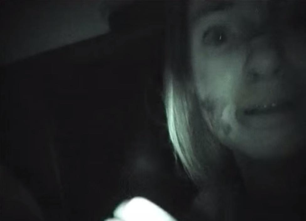 Teresa Fidalgo, desmascarando a história do fantasma falso