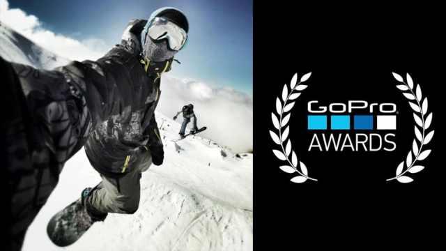 Ganhar dinheiro com a GoPro registrando suas aventuras
