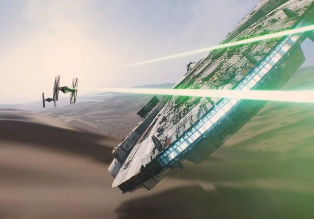 8 tecnologias de Star Wars na vida real