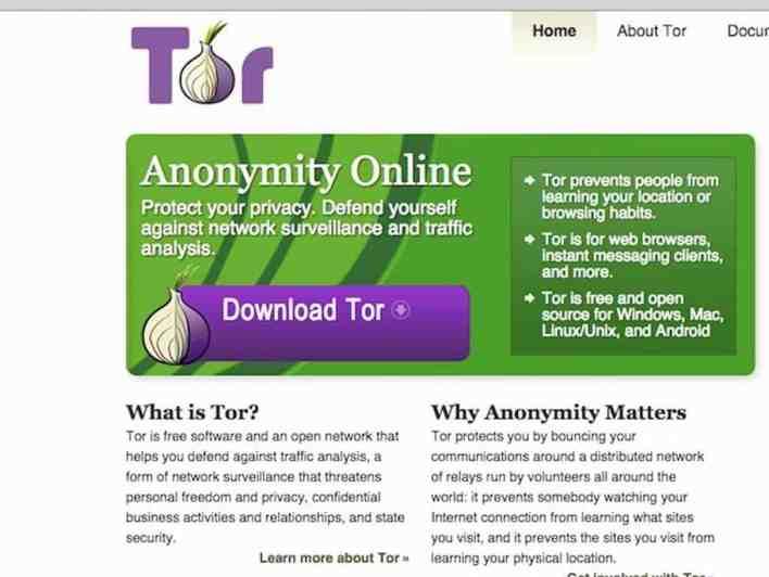 Como acessar a Dark Web 2