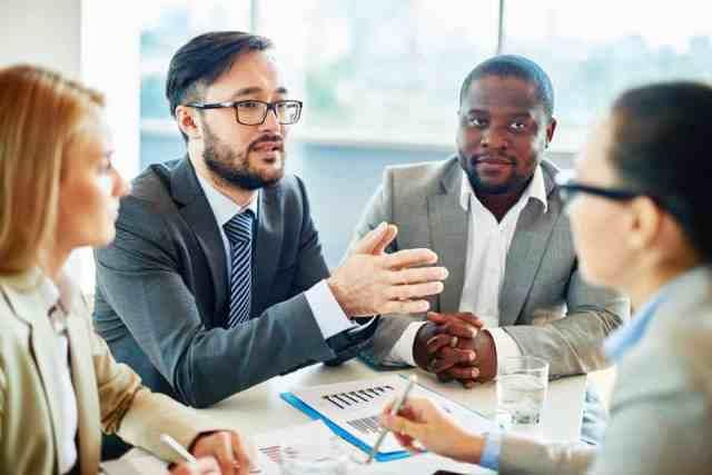 Técnicas para gerenciar sua equipe. Chefe ou líder?