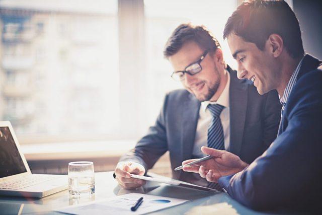 Como se tornar um CEO em 9 passos
