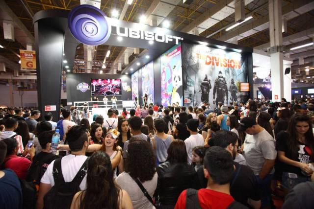 Brasil Game Show inicia venda de ingressos para a 12ª edição com descontos de até 54%