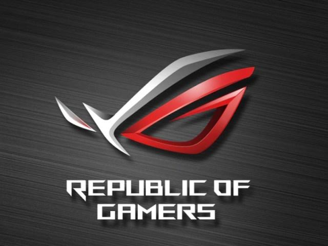 ASUS participa pela primeira vez da BGS com nova linha gamer, influenciadores e equipes de eSports