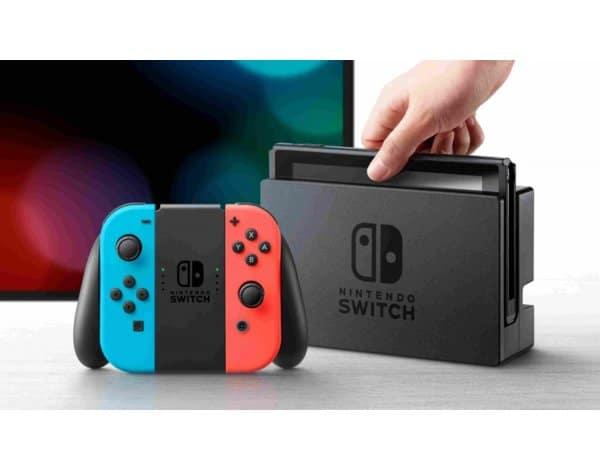 A Nintendo não vai querer perder nenhuma parte do futuro dos jogos na nuvem