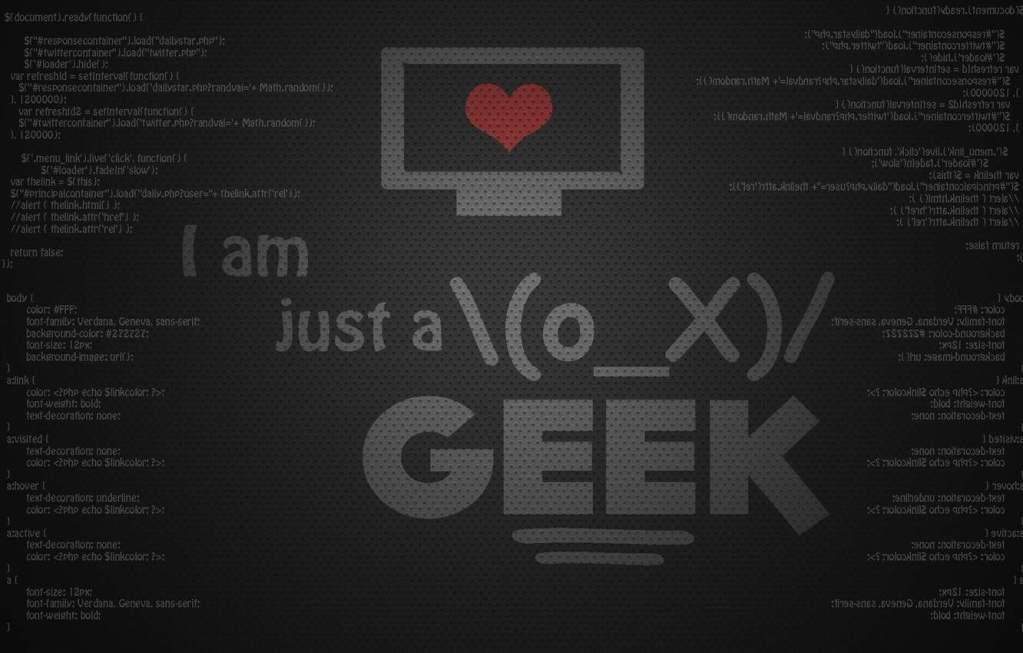 Sugestão de presente geek