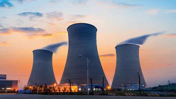 também a Energia nuclear entra na lista das fontes de energia mais utilizadas no mundo