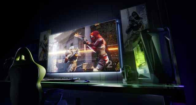 Lançamentos para PC gamers com evoluções tecnológicas