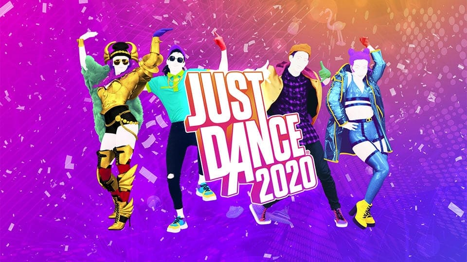 Ubisoft anunciou Just Dance 2020, a nova versão do jogo de dança
