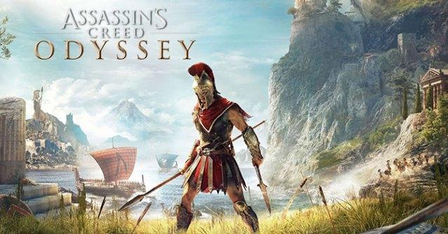 Criar histórias em Assassin's Creed Odyssey nova ferramenta para o jogador