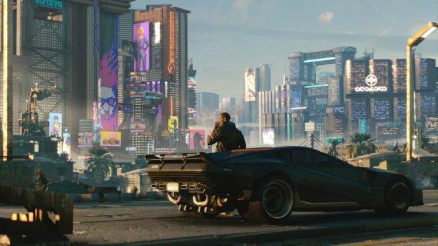 Cyberpunk 2077 ficará melhor no PS5 e no Project Scarlett