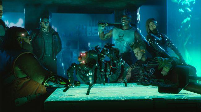 Cyberpunk 2077, a equipe de desenvolvimento está colocando os consoles em primeiro lugar