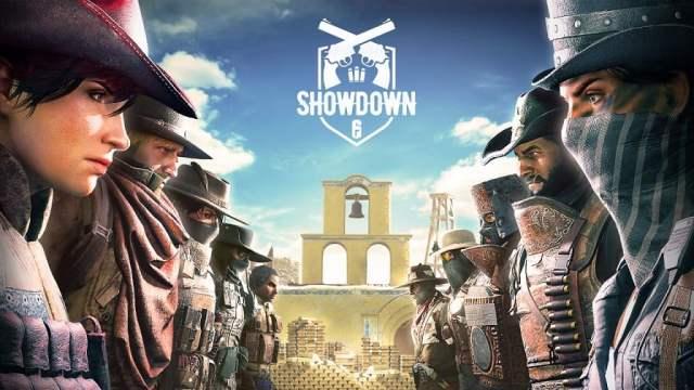 Evento temporário Tom Clancy's Rainbow Six Siege realiza  com mapa exclusivo e modo de jogo 3×3