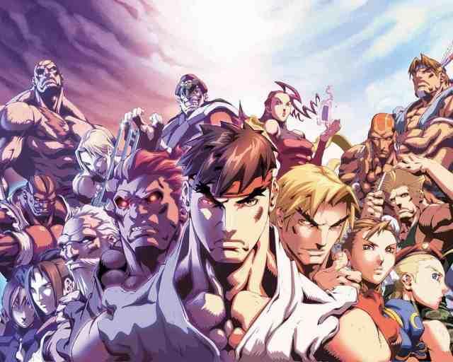 Produtor executivo  de Street Fighter retornará à BGS em 2019