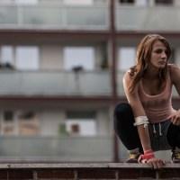 První český parkourový film Ani ve snu!? Romantika ze sídliště