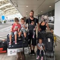 Hokejový brankář Alexandr Salák využil zranění k cestě kolem světa