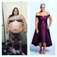 Vážila sto osmdesát kilo, kvůli mekáči! Jak se jí podařilo zhubnout?