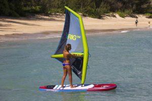 surf purjelauta alkeiskurssi