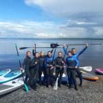 sup & surf vuokraus Sup Tampere