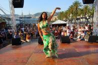 Il Suq parte a passo di danza